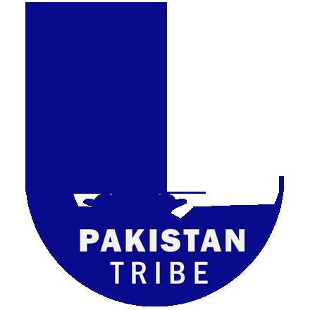 Pakistan Tribe Urdu Logo